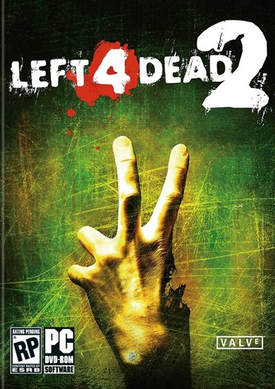Left 4 Dead 2 PC Full Español Descargar DVD5