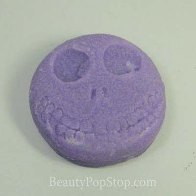 Fortune Cookie Soap Nightmare Before Christmas Lock Shock and Barrel Bath Melt Review