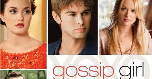 Blog do John: Gossip Girl - 5x22 Raiders of The Lost Art