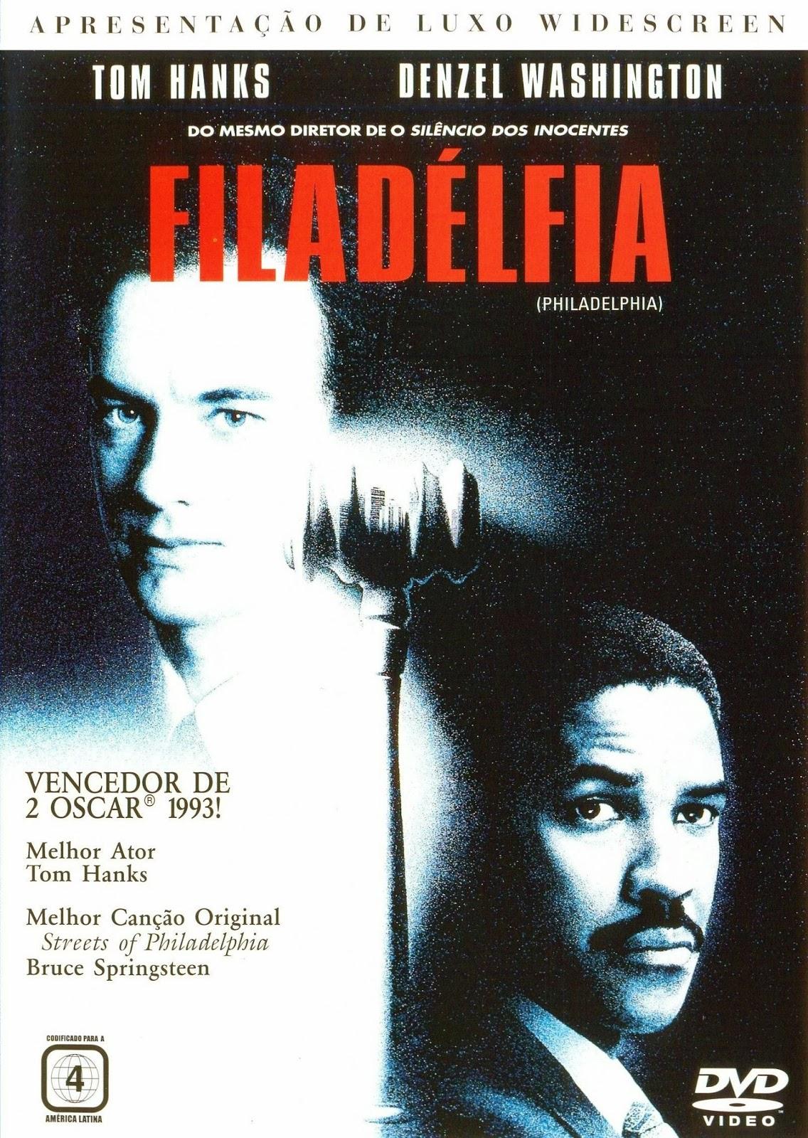 Filadélfia – Dublado (1993)