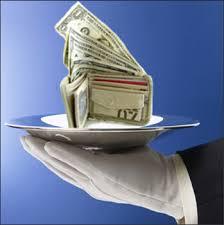 Payday Loan Lenders Seeing More Elderly Customers