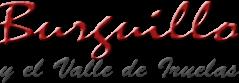 Burguillo-Valle Iruelas
