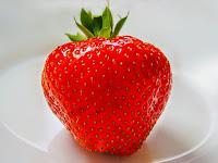 6 Manfaat Strawberry Untuk Kesehatan