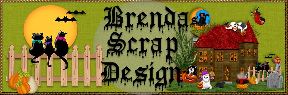 Brenda's Scrap Design