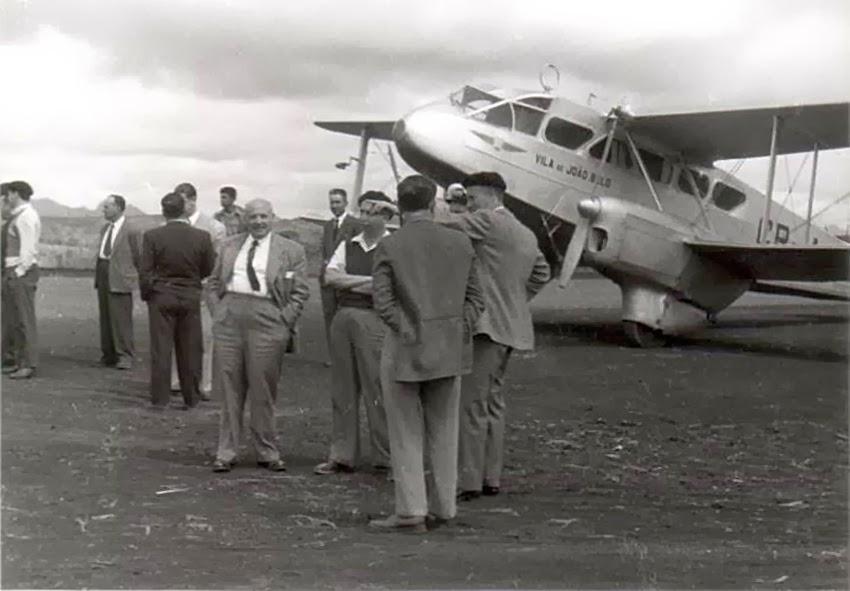 Aeroporto De Quelimane : Rio dos bons sinais linha aérea anos de aviação