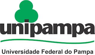 Logotipo da Unipampa