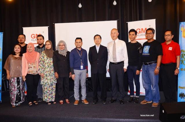 GM Klang Festival Ramadan Klang 2015 Media Launch