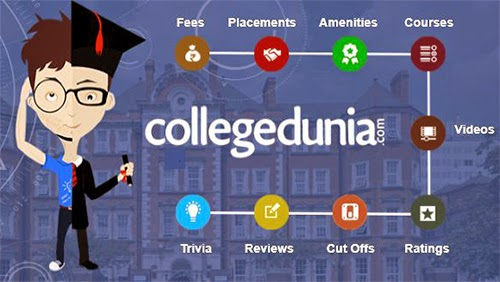 College Dunia Review