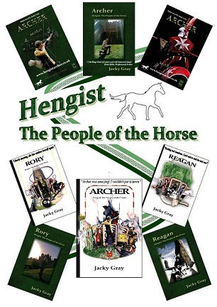 Hengist: People of the Horse