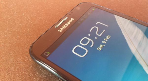 Samsung Luncurkan Galaxy Note 3 Murah