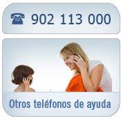Teléfono de Información sobre menores y TIC