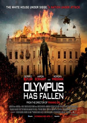 Nhà Trắng Thất Thủ - Olympus Has Fallen (2013) Vietsub