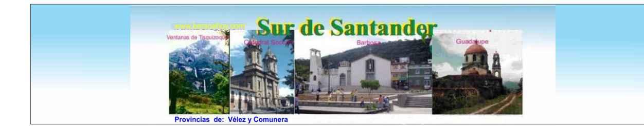 Sur de Santander Col