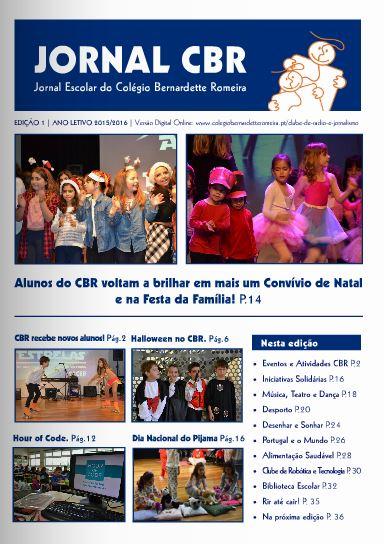 Jornal CBR