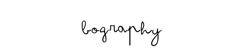 bography