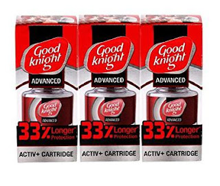Good knight Activ Plus Liquid Refill