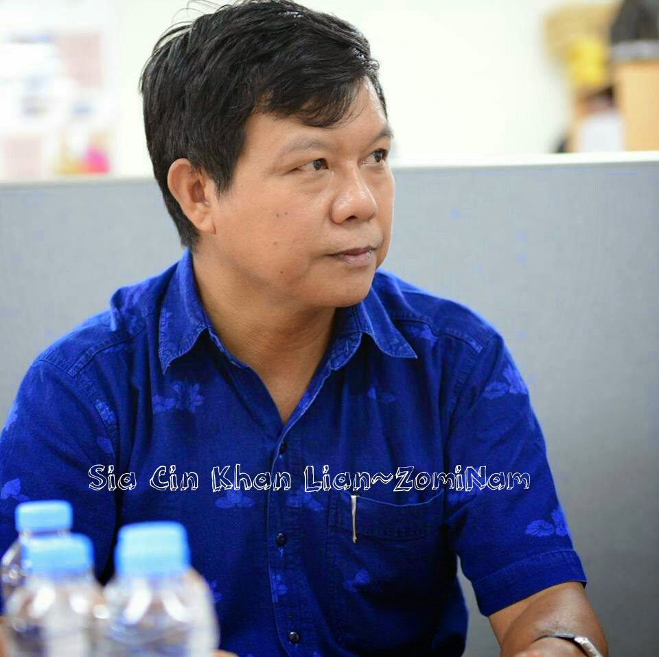 Dr.Cin Khan Lian