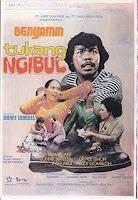 film Benyamin Tukang Ngibul