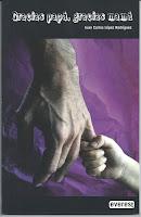 libro de gracias papá, gracias mamá