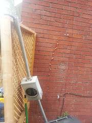 Storm Damage Electrical Repairs In Toronto Emergency