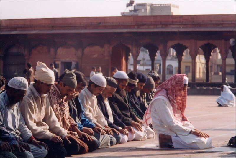 Ulama Muslim India Bersatu, Bangun Barisan Lawan BJP