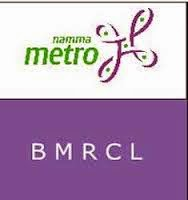 BMRCL Recruitment 2014