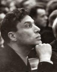 Borís Leonídovich Pasternak, poeta y novelista