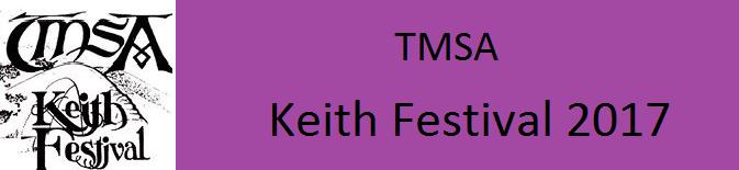 TMSA Keith Festival
