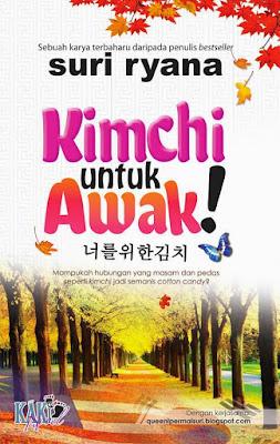 Kimchi Untuk Awak Watch Online