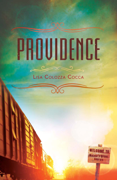 http://www.amazon.com/Providence-Lisa-Colozza-Cocca/dp/1440569274/