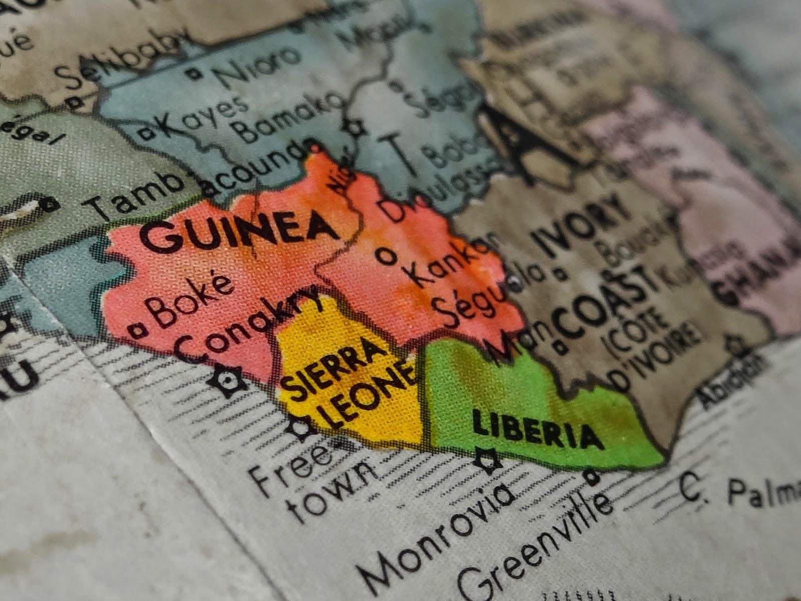 معلومات هامة عن مرض فيروس إيبولا
