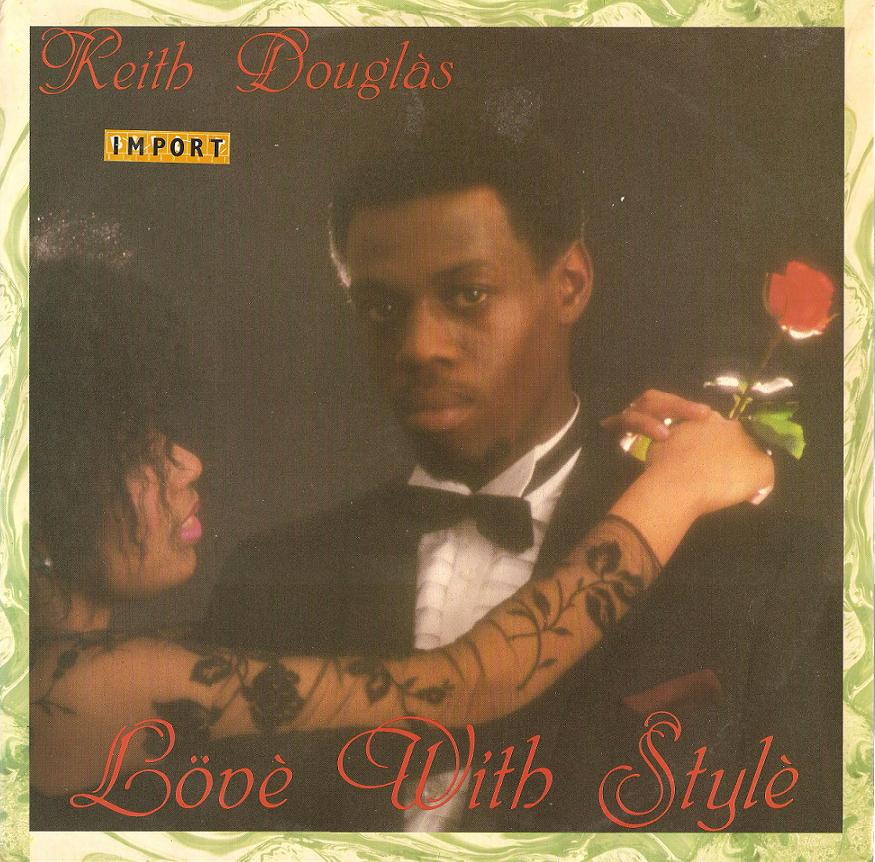Keith Douglas Frontline
