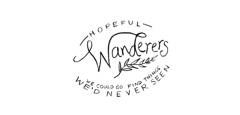 Hopeful Wanderers