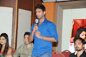 Dil Diwana Movie press meet Photos-thumbnail-1