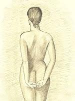 Estudo do corpo nu