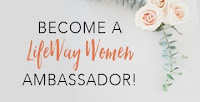 Lifeway Women Ambassador