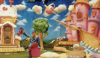 Tititi Tatata no Mundo da Imaginação