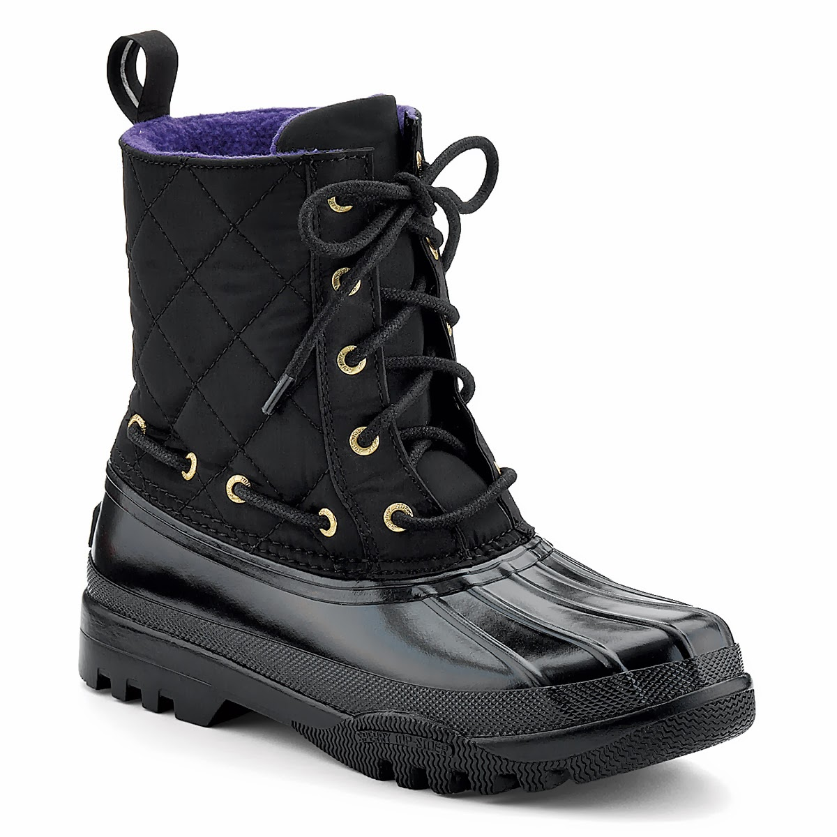 Helen Hearts: must haves: snow boots & duck boots