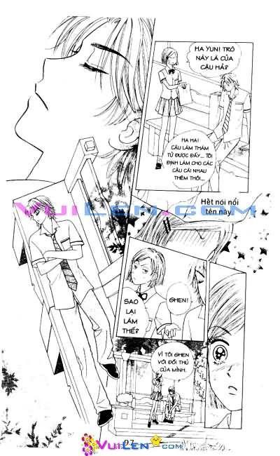 Bong Bóng Trắng chap 9 - Trang 97