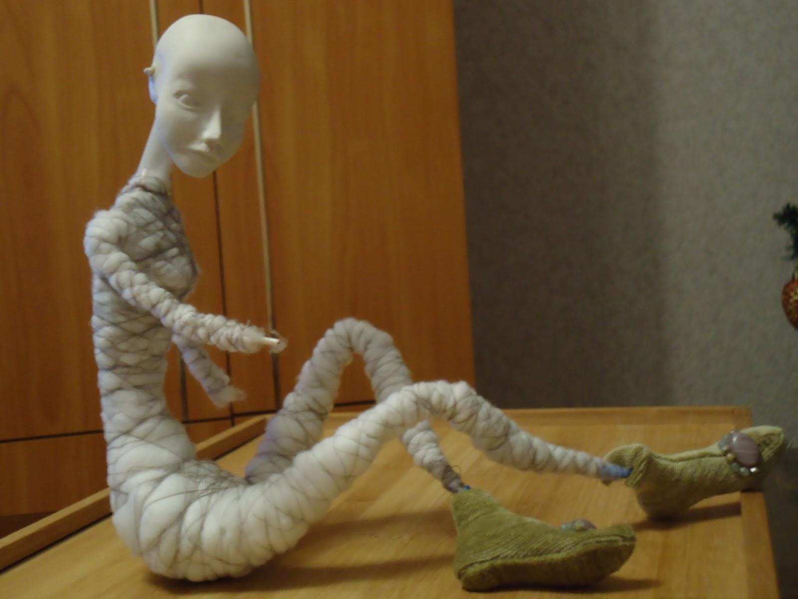 Куклы на тростях Техника театра кукол Книги на 60