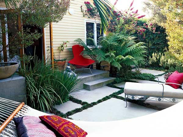Fotos de jardines peque os fotografias - Fotos jardines pequenos ...