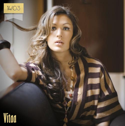 14 de marzo | Vitaa - @VitaaOfficiel | Info + vídeos