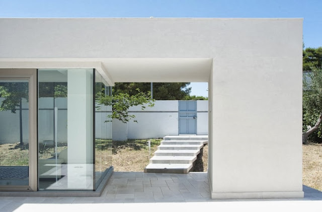 Villa di Gioia by Pedone Working