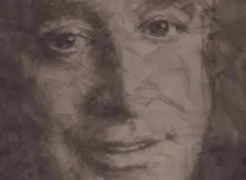 13-Tulle-Portrait-Scultures-Benjamin-Shine-www-designstack-co