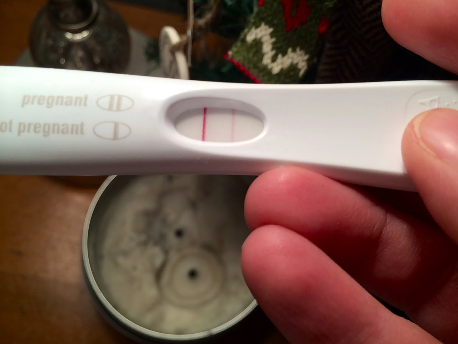 david ovulation test instructions