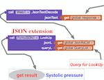 ◎ JSON Decode Extension