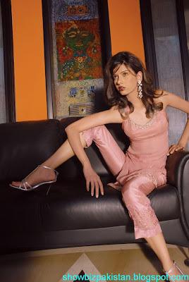 Pakistani Hot Female models