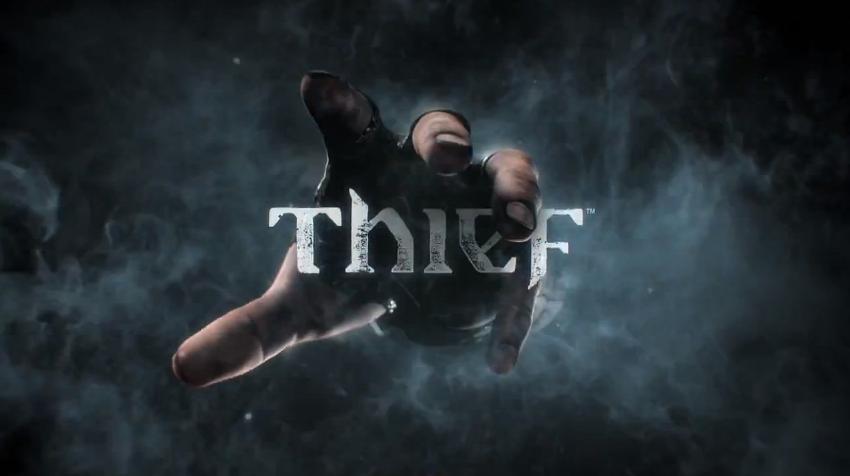俠盜(神偷4) Thief 全版本八項修改器