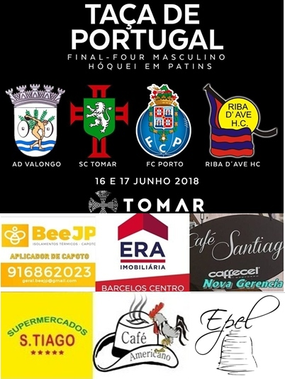 Final Four da Taça de Portugal