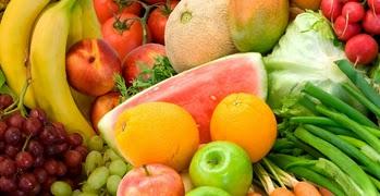Perawatan Kesehatan Dan Kecantikan Empat Jenis Makanan Dan